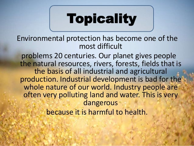 Natural Resources Become Factors Of Production