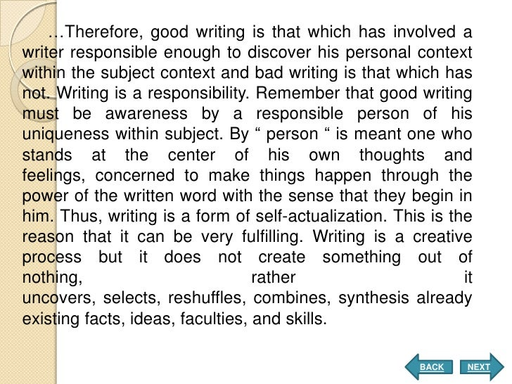 easy essays for students