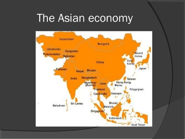 The Asian economy