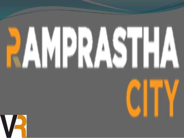 Ramprastha The EDGE Tower 2,3,4 BHK  Sector 37D Gurgaon Call 8826997781
