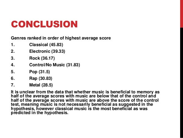 effects of popular music on memorization Music has powerful (and visible) effects on the brain  connect with the world through music one such program is music & memory, which employs ipods with customized playlists featuring songs .