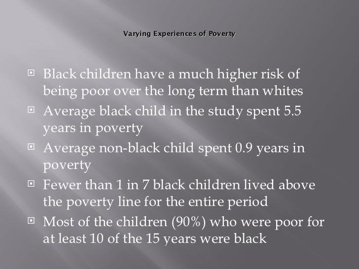 Poverty and health care essay