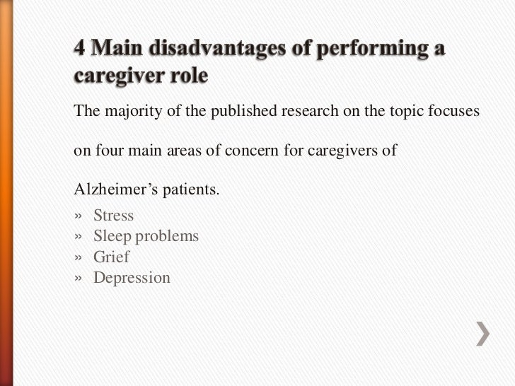 the effects of alzheimers With alzheimer's disease, neural tissue is on a course of rapid destruction, leading to the debilitating neurological effects such as memory loss, cognitive loss, and severe changes in personality in fact, people who were once thought of as loving, kind, and gentle, can become mean and selfish, something loved ones have difficulty understanding.