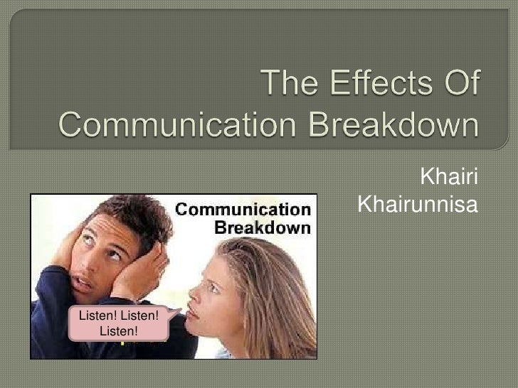 Khairi                  KhairunnisaListen! Listen!    Listen!