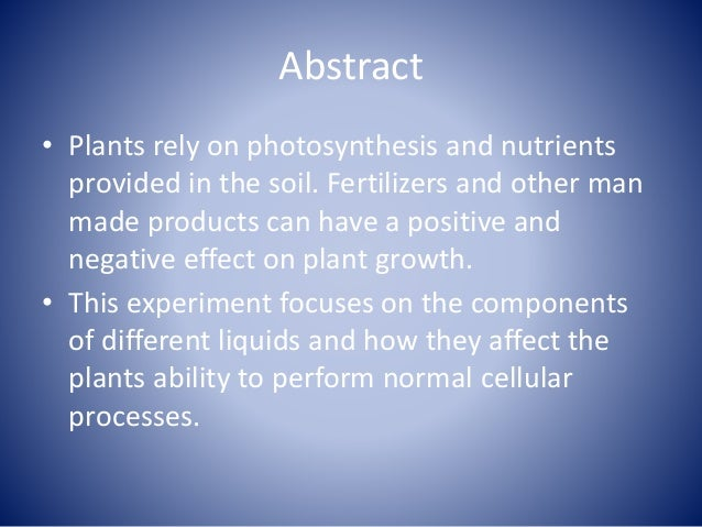 do different detergents effect plant growth Effects of greywater on plants, soil and the environment  you should carefully  choose the types of household cleaners, detergents, soaps and other chemical.