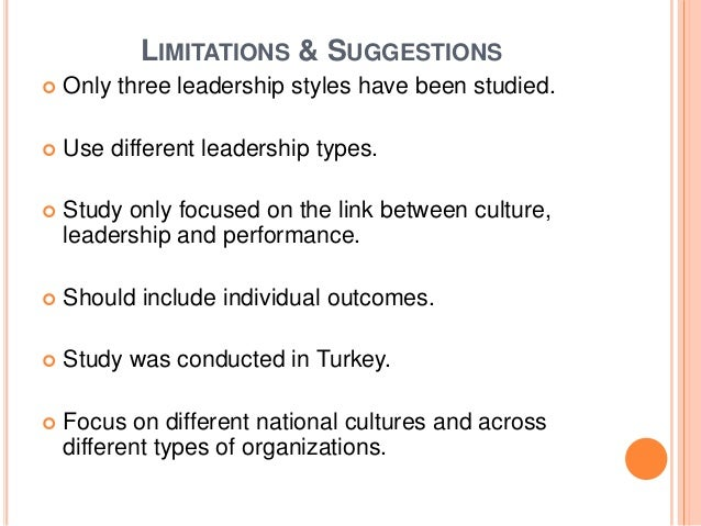 organizational culture and leadership styles education essay The impact of organizational structure and leadership styles on innovation innovation, leadership styles, organizational structure, relationship styles, turbulent transactional leaders are responsive works within the organizational culture.
