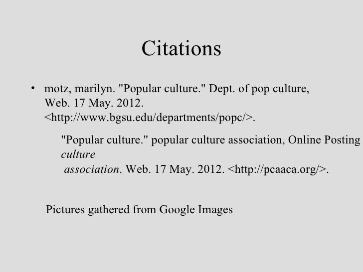 "consequences of popular culture This is ""the effects of the internet and globalization on popular culture and interpersonal communication"", section 113 from the book culture and media (v 10."