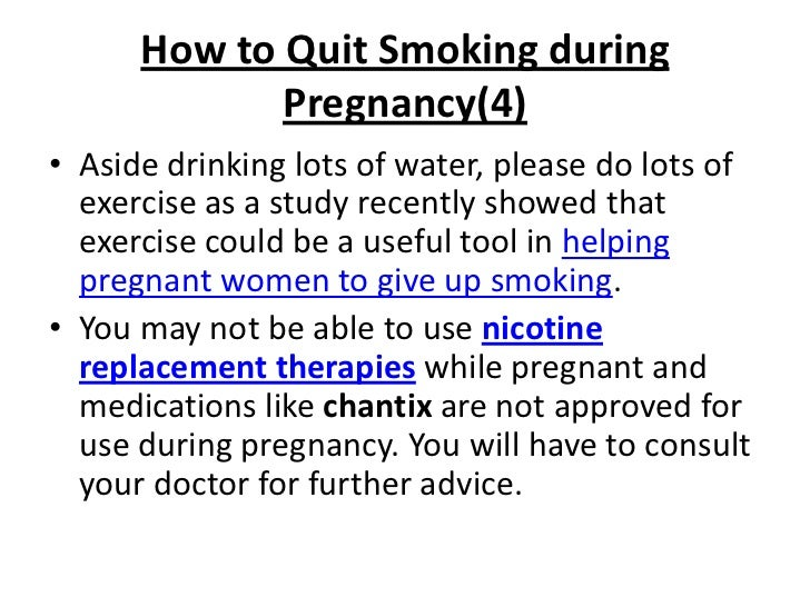 Tips To Not Smoke While Drinking
