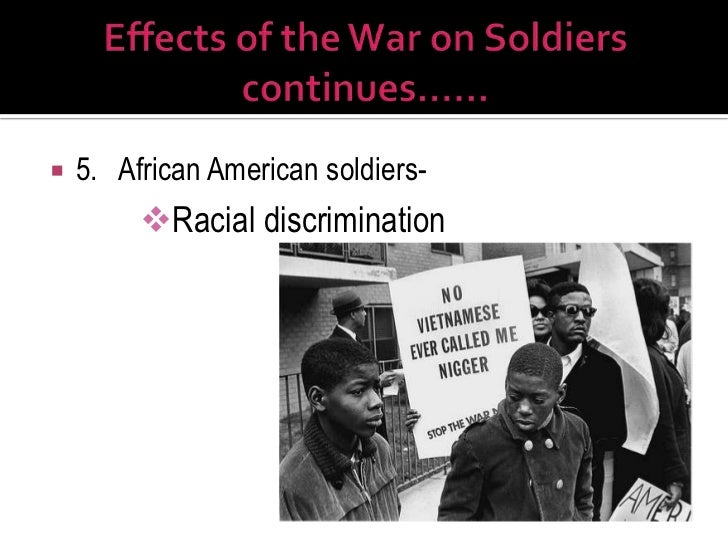 domestic effects of the vietnam war In this lesson, we will learn about the domestic responses to the vietnam war we will explore the impact the war had upon american society and.