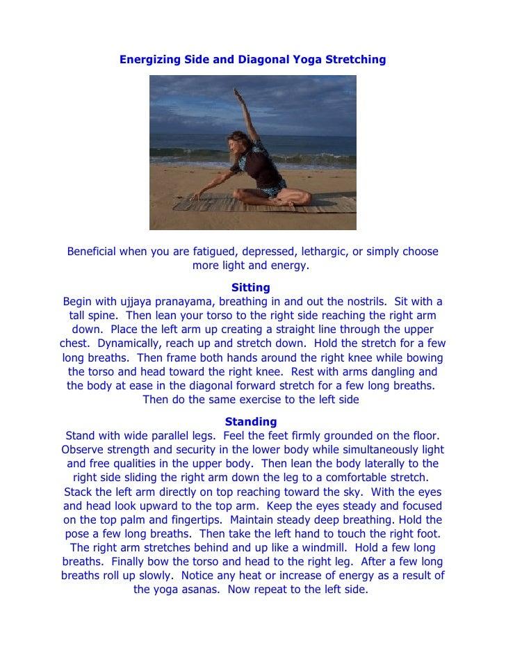 The Eight Fold Path Of Yoga E Book