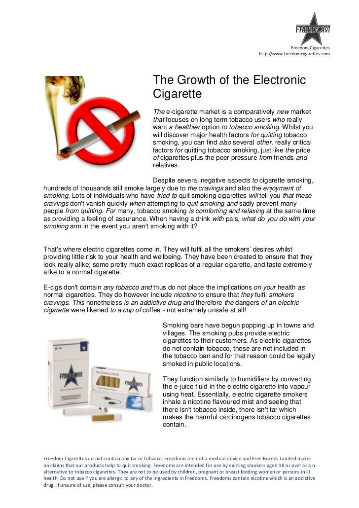 Freedom Cigarettes                                                                                                   http:...