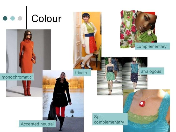 The Elements of Design Slide 2