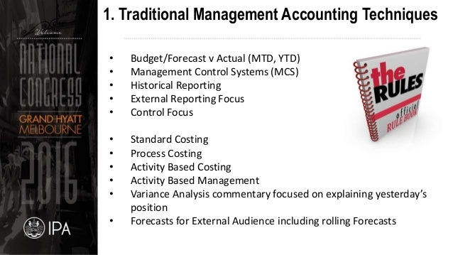 mcs budget variance 6 variance analysis variance – difference between actual and expected ( budgeted) performance favorable variance – actual profit is higher than planned .