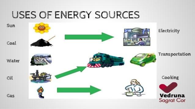 The energy Year 5