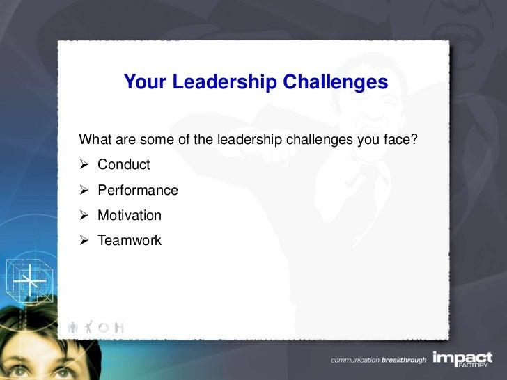 Leadership Training Brisbane - The Engaging Leaders Workshop Slide 3