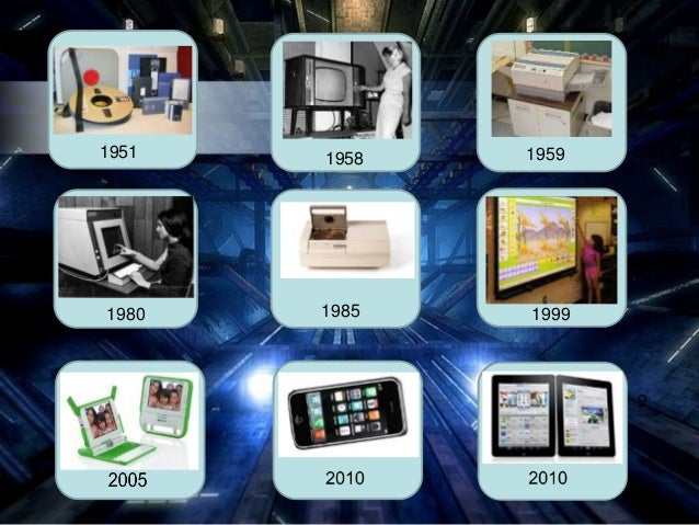 technology past present and future essay A comparison between the past and the present technology touch screen computers used in business  a comparison between the past and the present technology.