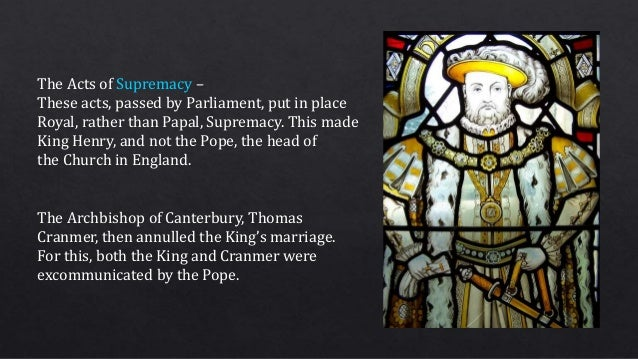 the reformation summary Find out about the english reformation what were the causes and how did the personal affairs of henry viii influence its progress.