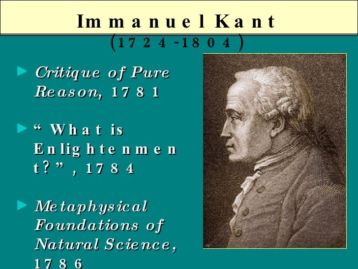 philosophical arguments for god existence in immanuel kants critique of pure reason Brief description of immanuel kant's transcendental argument for god's existence  anselm and the argument for god: crash course philosophy #9  immanuel kant: critique of pure reason .