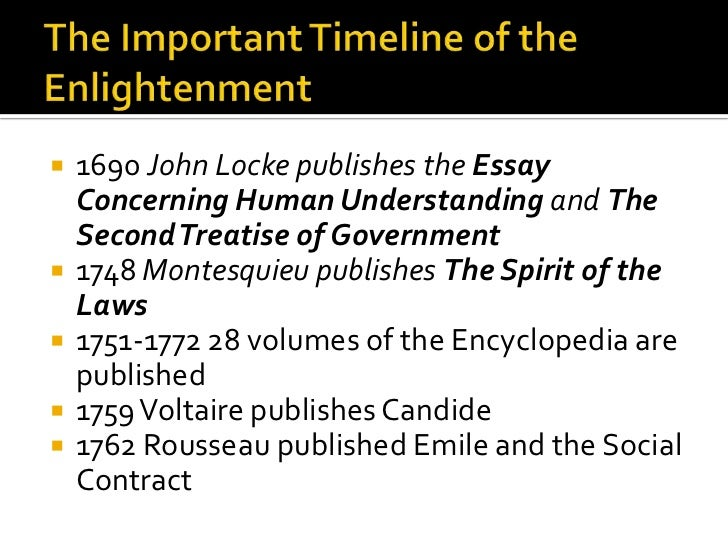 Essays on montesquieu and the enlightenment