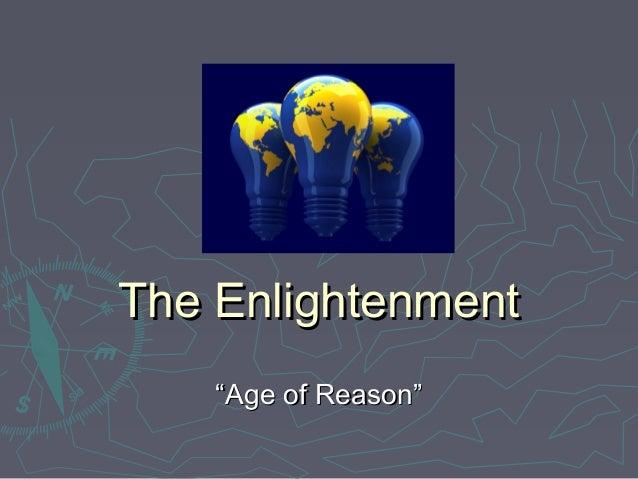 The Enlightenment 2