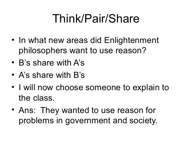 what is reason in philosophy