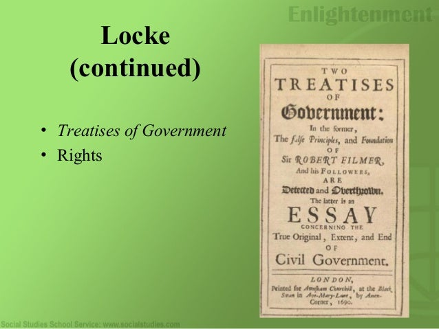 a discussion of john locke and thomas hobbes analysis of the government and individuals nature and n Hobbes' leviathan and views on the origins of civil government: conservatism by covenant.