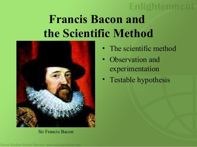 the scientific discoveries during the era of the enlightenment Advancements in science during the early modern period yielded to enormous   legacy of the ´scientific revolution´ : science and the enlightenment,¨ in the.