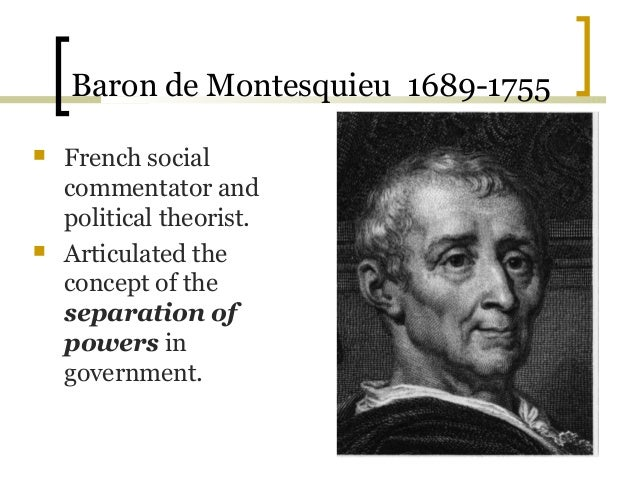 essays on montesquieu and the enlightenment Note: citations are based on reference standards however, formatting rules can vary widely between applications and fields of interest or study the specific requirements or preferences of your reviewing publisher, classroom teacher, institution or organization should be applied.