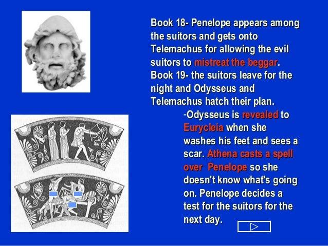 poseidon the odyssey
