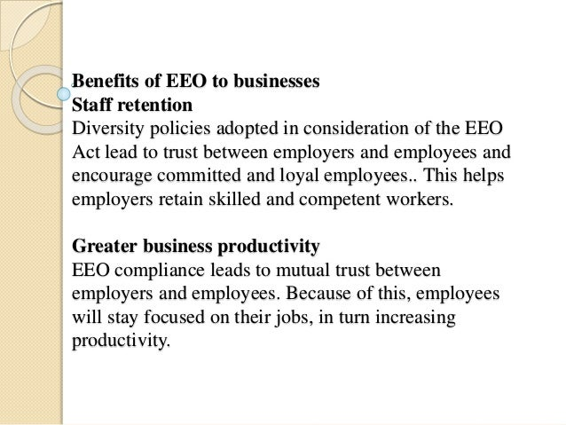 equality and diversity policy and practices business essay Understanding equality and diversity in the workplace 5th february 2015 in the uk, companies are legally required to adhere to certain practices that ensure discrimination is eliminated and expectations of equality are always met in the workplace.