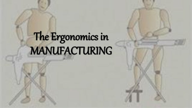 Ergonomics and Job Safety Analysis | United Wisconsin Insurance ...