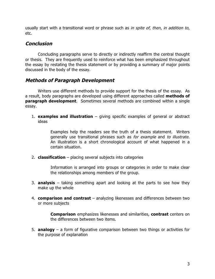Compare And Contrast Essay Topics For High School Students They   Usually  Why School Uniforms Are Good Essay also Essay On Segregation Elements Essay  Weed Should Be Legal Essay