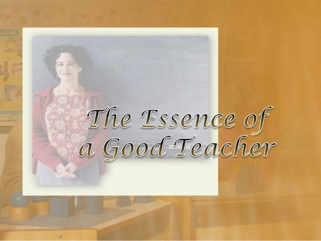 ▪ Good command of English - both spoken and written - accent, grammar, diction, fluency ... ▪ Applications of teaching - u...