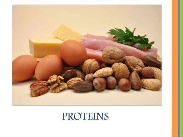 Proteins are complex nitrogenous substances that are accounted for over 50% of the organic matter in the body. Amino Acids...