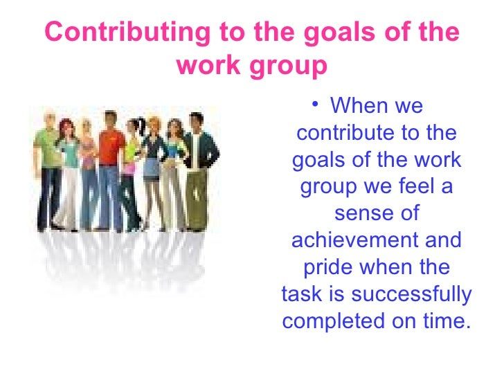 the power of team work 5 steps to creating really effective teams but the true power of teamwork comes from the group's cohesion and combined try to let the team work through its.