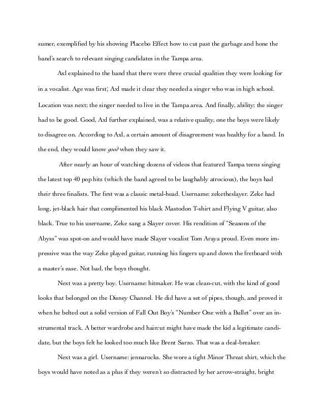 Lyric minor threat in my eyes lyrics : The Estranged Rose: a novella about love and music by Fred Smith