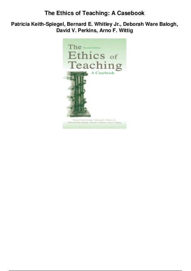 A Singapore Bioethics Casebook