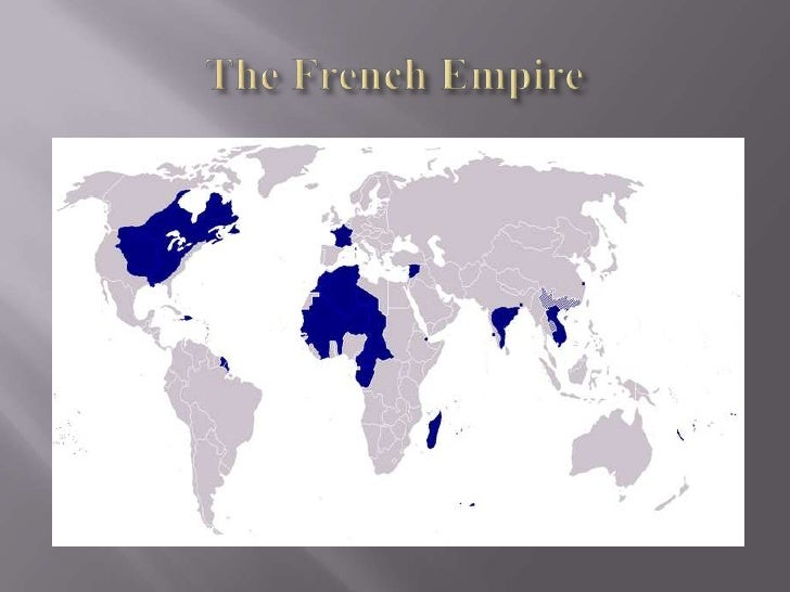 the colonisation by european empires had Get an answer for 'how did european colonization impact the natives in north and south america  decades of contact and made it much easier for european empires to colonize  colonization .