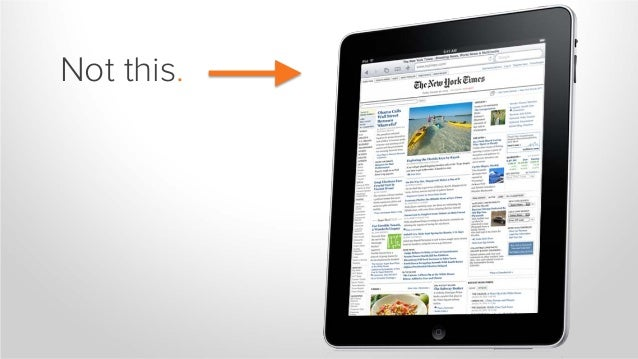 The Evolution of Advertising: How Consumers Won the War for Their Attention Slide 3
