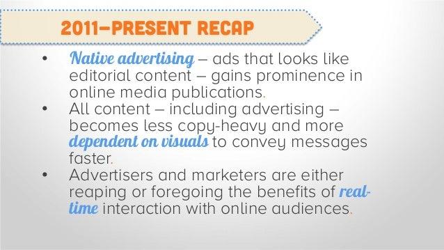 People love marketing that's trustworthy.