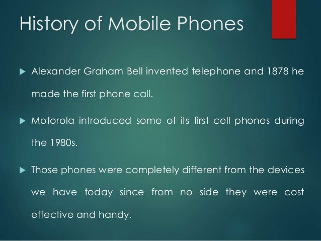 cell phone evolution 2016 marks the 10 year anniversary of the first iphone release, so we'll celebrate by looking at the evolution of iphone models starting in 2007 did you know that there isn't an iphone 2 apple created the first generation iphone and the one that came after that was all about that 3g internet connectivity so the precious number 2 was skipped.