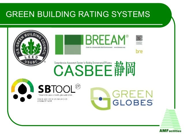 research paper on green building Paper prepared for presentation at the 2010 international areuea meeting,  in  1990, the uk's building research establishment (bre), an independent non-.