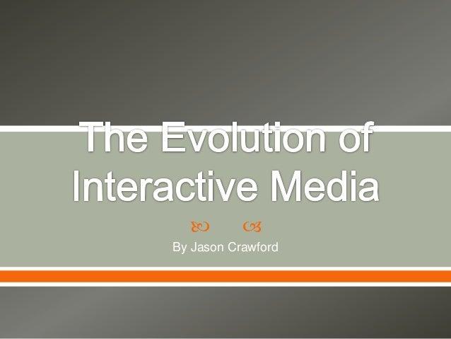 Interactive Media program