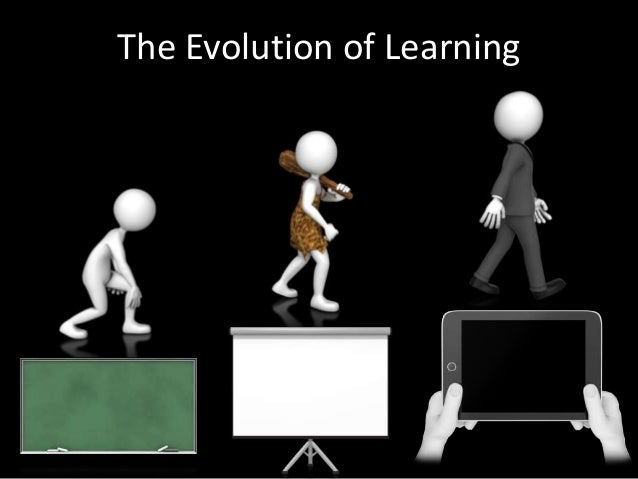 Collaborative Classroom Learning ~ The evolution of learning final tt