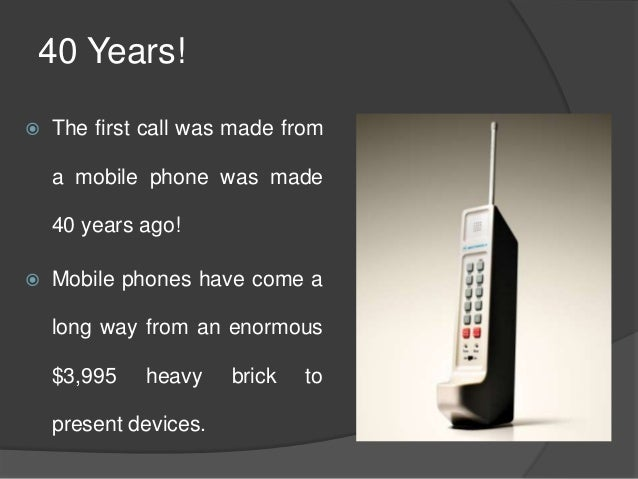 how the evolution of mobile phone From its humble beginnings in early 1983 to the marvels that we all hold in our hands, this timeline will take you on a journey through the life and times.