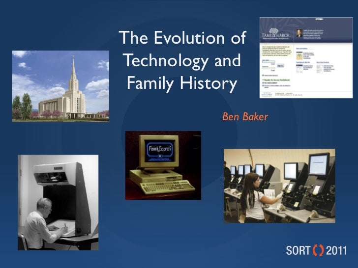 evolution of technology Here's a brief look at the evolution of classroom technology to suggest more technology for the list tweet @edudemic or let me know in the comments.
