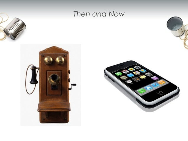 communication then and now Digital voicemail freed you up and made phone-calling even more impersonal and less accountable, giving the caller a number of options and permitting him or her a longer time-frame to leave one of.
