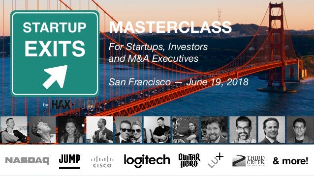 MASTERCLASS