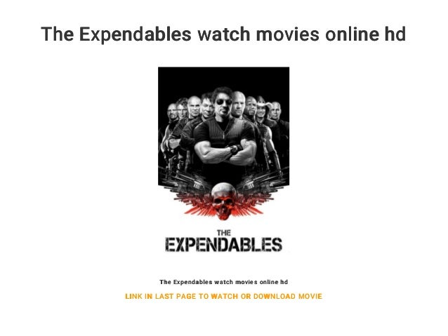 Get Expendables Logo Hd JPG
