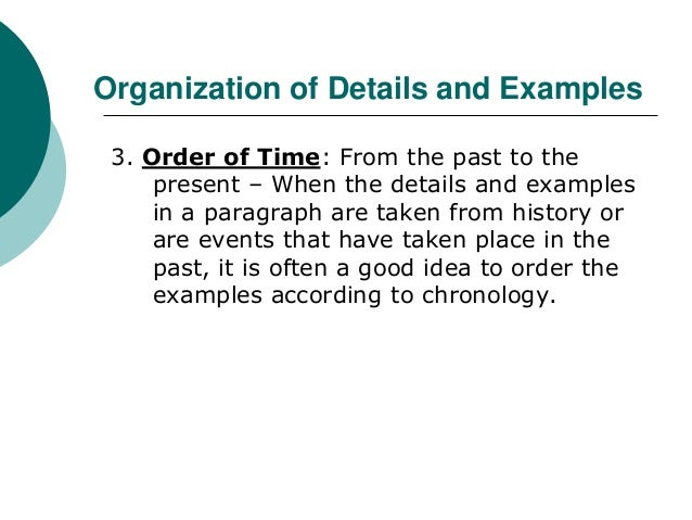 expository paragraph meaning